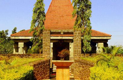 Floriculture Complex for Deccan Florabase