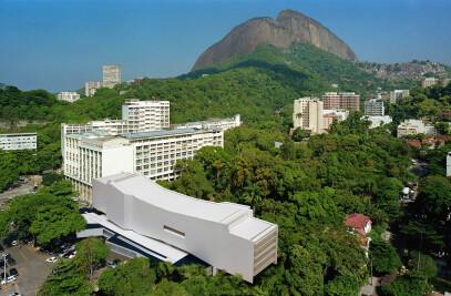 PUC-Rio Mediatheque