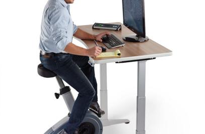 C3-DT3 Bike Desk