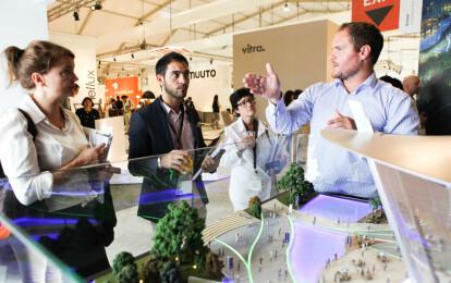 Downtown Design Dubai 2015
