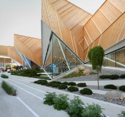 Slovenian Pavilion EXPO 2015