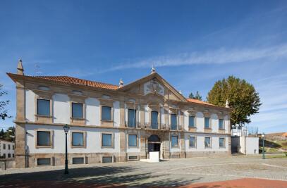 Cultural House of Pinhel - Museum José Manuel Soares