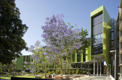 UNSW Lowy Cancer Reasearch Centre