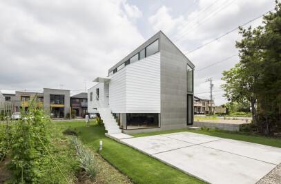 Kawate house
