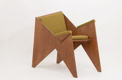 Reader's Armchair