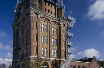 JASNO Shutters Hotel Villa Augustus