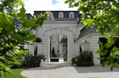 French House. La Isla, Nordelta, CIBA ARQUITECTURA
