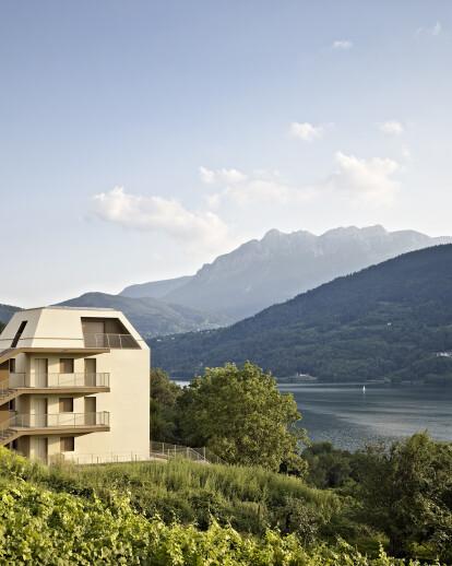 GI multi-family housing