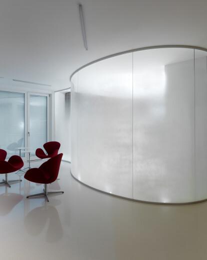 GP office