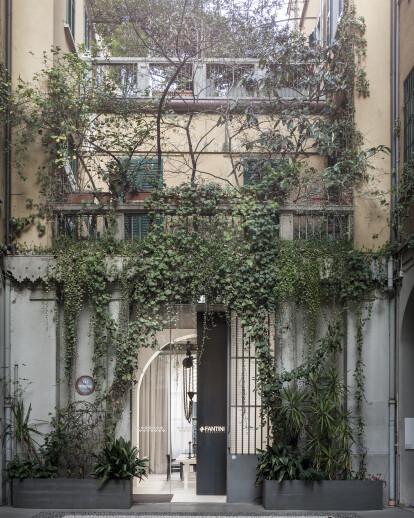 Fantini Milano