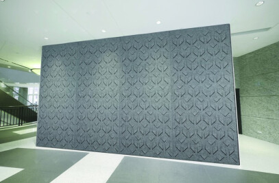 Zintra Acoustic Textures