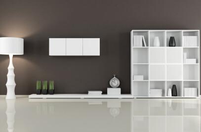 Kuche Room Storage
