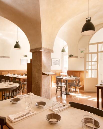 Restaurant Pizzaria Lisboa