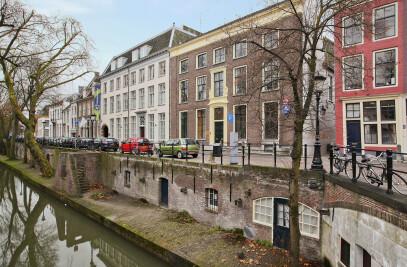 Rijksmonument Bonifaciushuis