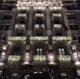 Excelsior Hotel Gallia 5*L