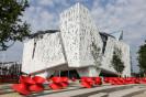 Italy Pavilion Milan Expo 2015