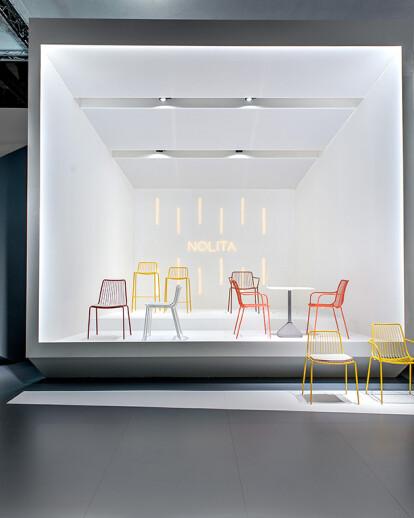 Pedrali Light Frames