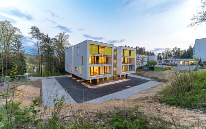 Viereck Architekten
