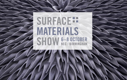 Surface & Materials Show