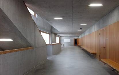 Frei Rezakhanlou architectes