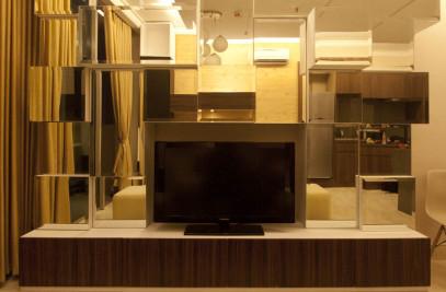 Advertising Apartment