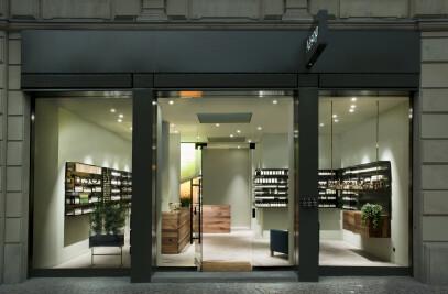 Aesop Signature Store
