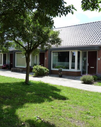 47 woningen te Gasselternijveen