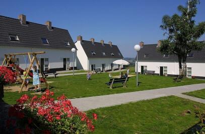 18 vacation homes hotel 'Ons Krijtland'