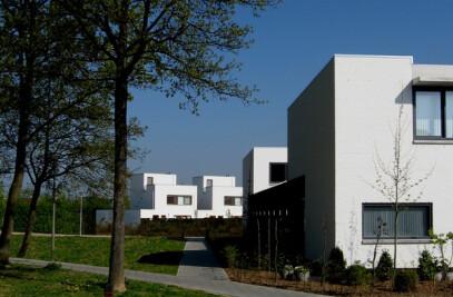housing Amstenraderveld phase 2