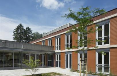 Nursing home Klein Gulpen