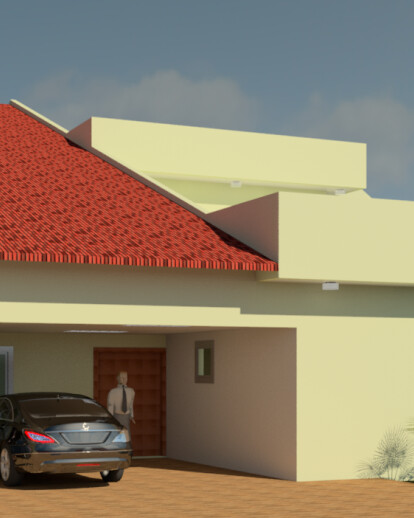 New Milan House