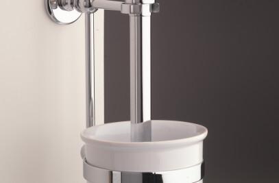 Wall Mounted WC Brush