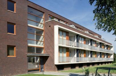 20 Apartments Eisenhoeve