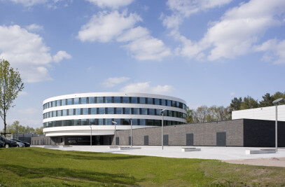 Center for Free-Electron Laser Science (CFEL) in Hamburg