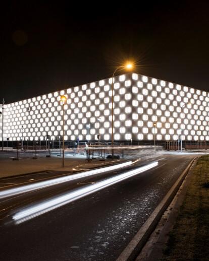 Reyno de Navarra Arena