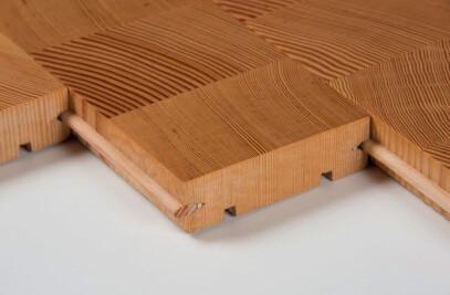 Strip Block