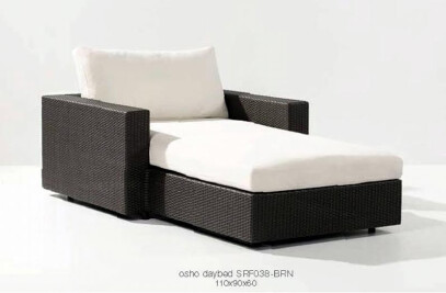 Osho Daybed