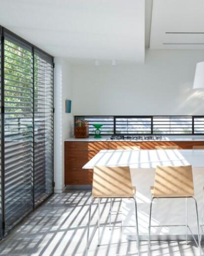 Ramat Hasharon project - Samet Architects