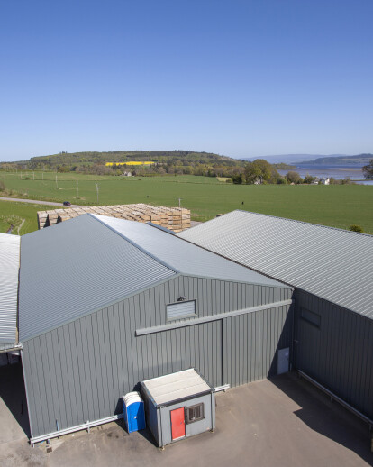 Garguston Farm