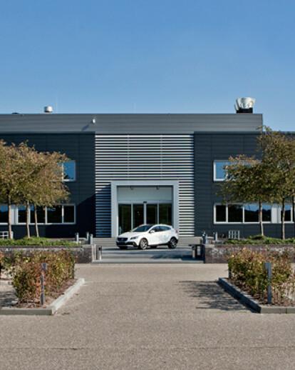 Revitalization Volvo Cars Netherlands