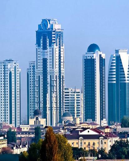 City Grozny