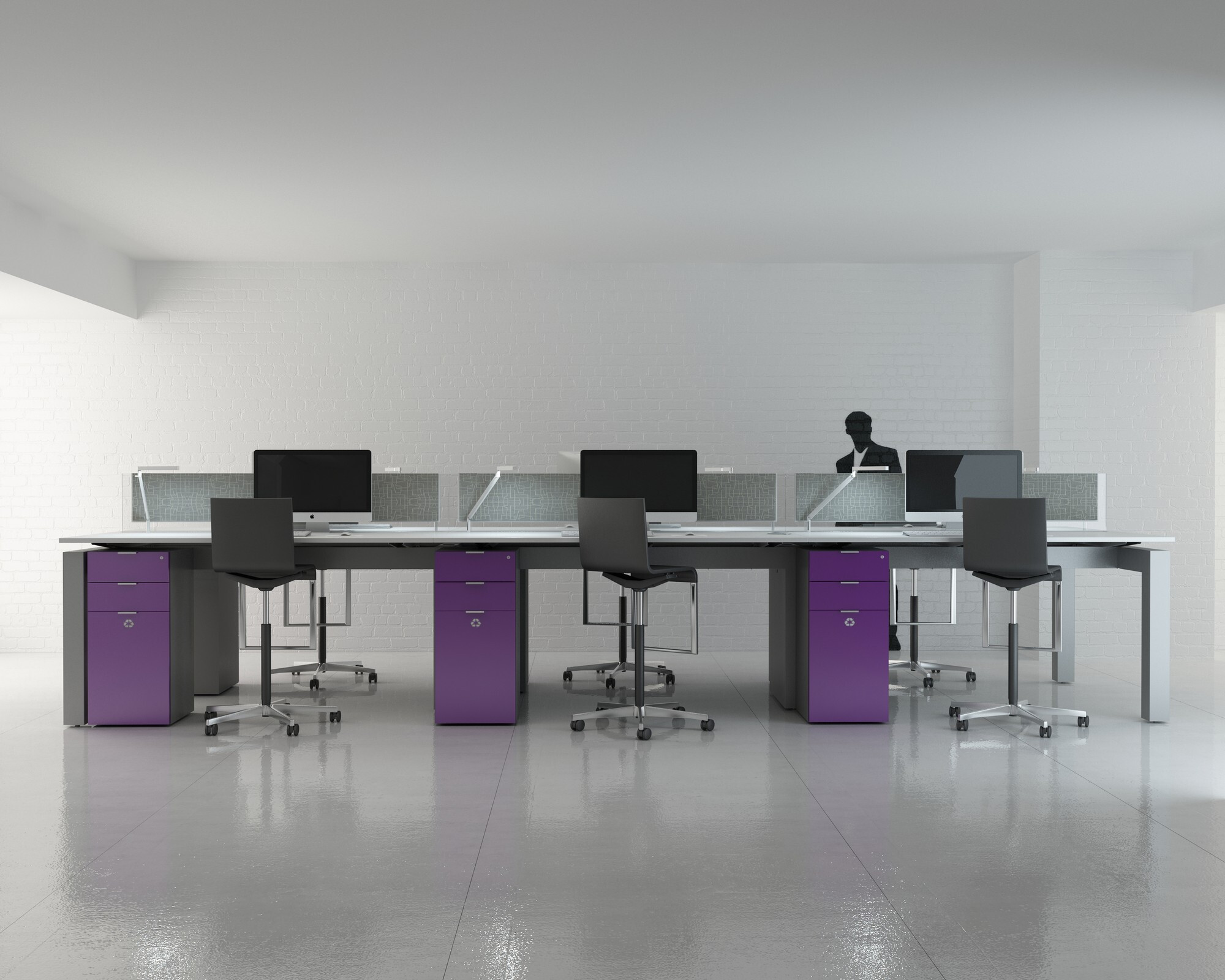 FORm_office Standing Height
