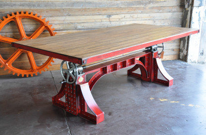 Bronx Crank Table