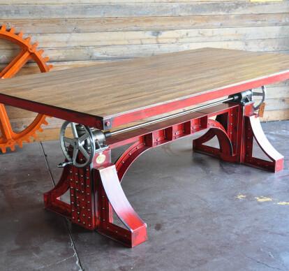 Bronx Crank Table