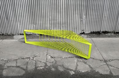 Field bench