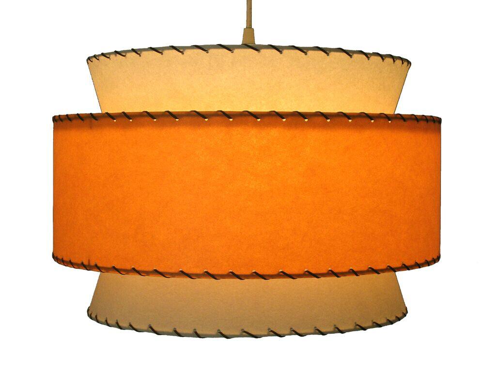 XL Atomic 3-tier Pendant Lamp
