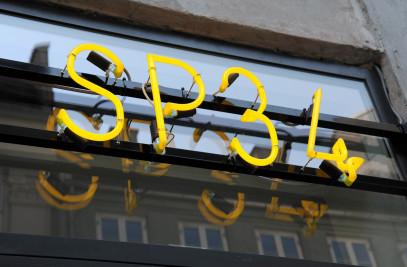 SP34 Copenhagen