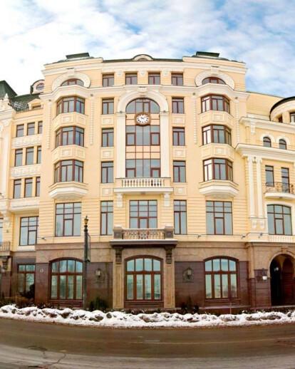 Boutique Riviera Hotel