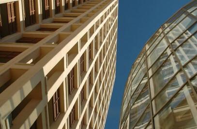 ZARA EXPO TRADE CENTER