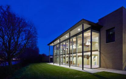 Nicholas Hare Architects
